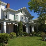 Bayberry Inn of Newport resmi