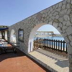 Photo of Hotel Ustica Punta Spalmatore