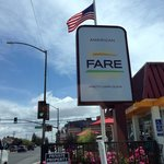FARE, Inspired American PDQ