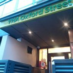 YHA London Oxford Street Foto