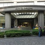Photo of Hilton Chongqing