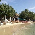 Foto de Lalune Beach Resort