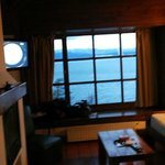 Pailahue Lodge & Cabanas照片