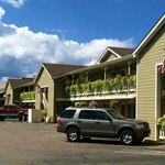 Photo de Affordable Inns of Grand Junction