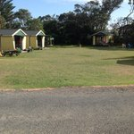 Photo of Baylys Beach Holiday Park