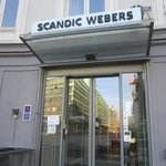 Photo of Scandic Webers