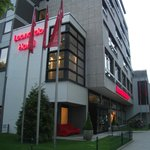 Photo of Leonardo Hotel Berlin City West