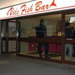 Vic's Fish Bar - Fish And Chip Shop in Eastleigh SO50 8GB -