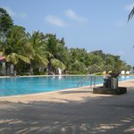 Photo de Chariot Beach Resort