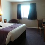 Foto di Premier Inn London Docklands - Excel