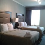 Φωτογραφία: Rodeway Inn Center City