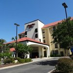 Hampton Inn Myrtle Beach - Northwood Foto