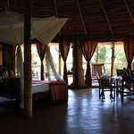 Foto de Cheetah Tented Camp