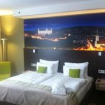 Foto van Lindner Hotel Gallery Central