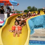 Foto Long Beach Aqualand Resort