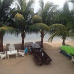 Foto di Pirate's Bay Inn Dive Resort