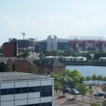 Foto van Holiday Inn Express Manchester - Salford Quays