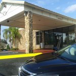 The Inn At Boynton Beach resmi