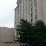 Embassy Suites Hotel Nashville at Vanderbilt照片