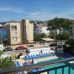 Foto de Surfing Playa Apartments