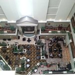 Φωτογραφία: Embassy Suites Hotel Nashville at Vanderbilt
