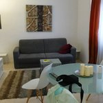 Six Rooms Apartments Madrid resmi