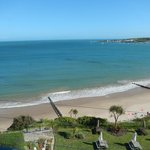 Foto van Grand Hotel Swanage