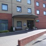 Foto de Holiday Inn Express Leicester City