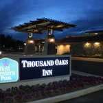 BEST WESTERN PLUS Thousand Oaks Inn Foto