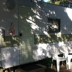 Foto de Shady Willows Holiday Park & Batemans Bay YHA