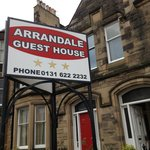 Arrandale Guest House의 사진