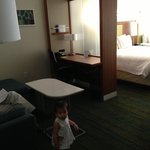 Photo de SpringHill Suites Anaheim Maingate