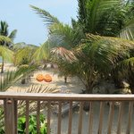 Foto di Westwind Hotel on the Beach