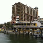 Foto van Emerald Grande at HarborWalk Village