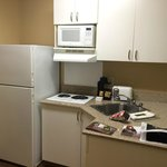 Photo de Extended Stay America - Elizabeth - Newark Airport