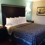 Foto de Days Inn Long Beach/City Center