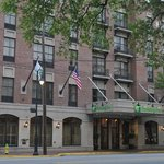 ภาพถ่ายของ Holiday Inn Savannah Historic District