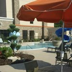 Φωτογραφία: Hampton Inn Chattanooga West/Lookout Mountain
