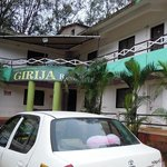 Foto van Hotel Girija Holiday Resort