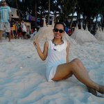 Foto Crown Regency Beach Resort Boracay