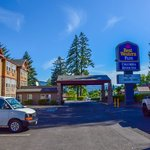 BEST WESTERN PLUS Columbia River Inn resmi