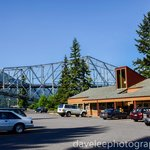 ภาพถ่ายของ BEST WESTERN PLUS Columbia River Inn