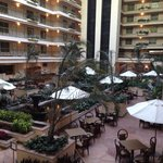 Embassy Suites Brea - North Orange County照片