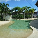 Photo de Gilligans Backpackers Hotel & Resort