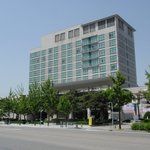 Photo de Jeonju Core Riviera Hotel