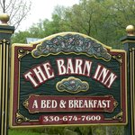 The Barn Inn