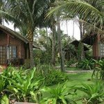 Foto de Little Mui Ne Cottages