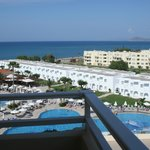 صورة فوتوغرافية لـ ‪Louis Creta Princess Beach Hotel‬