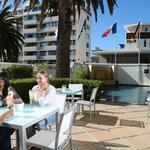 Foto de Three Cities Bantry Bay Suite Hotel