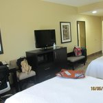 Foto de Hampton Inn & Suites Houston I-10/Central